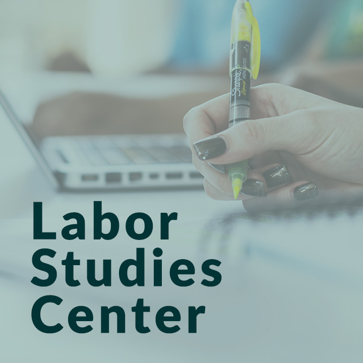 Labor Studies Center